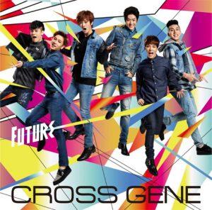 CROSSGENE_future