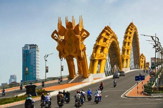 世界の人気上昇中の観光地 2014 ベスト10