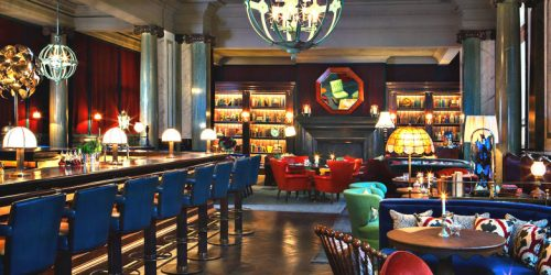 BEST 10 HOTELS OF 2014