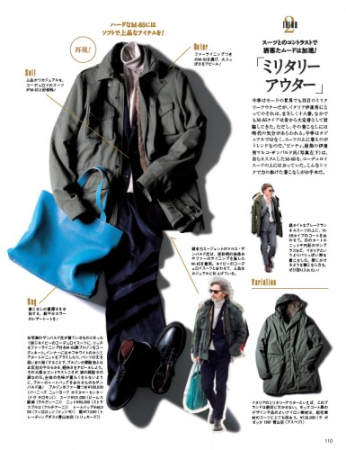 MEN'S Precious2014winter P110