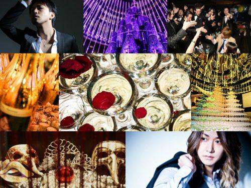 歌舞伎町 ホストクラブの世界