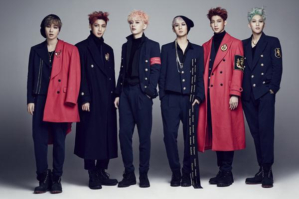 KCON 2015 JapanxM COUNTDOWN_BOYFRIEND