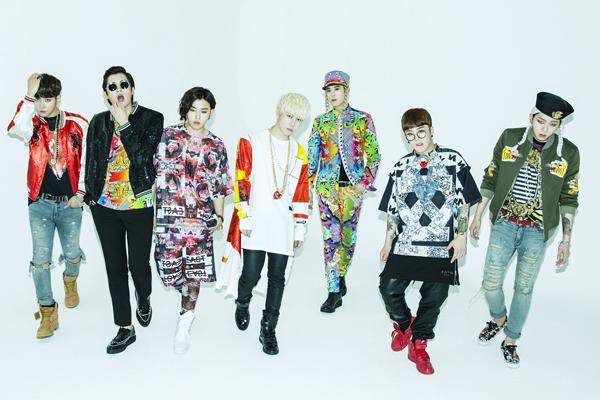 KCON 2015 JapanxM COUNTDOWN_BlockB