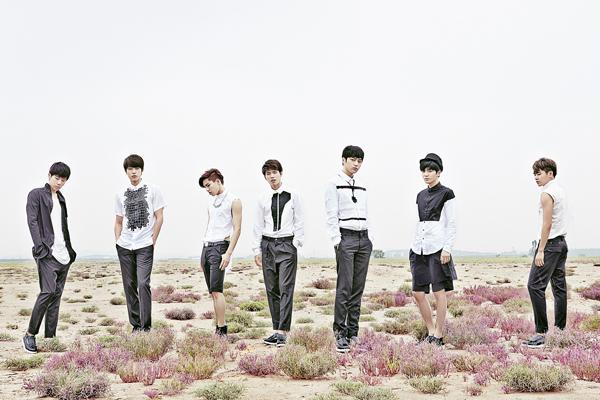 KCON 2015 JapanxM COUNTDOWN_INFINITE