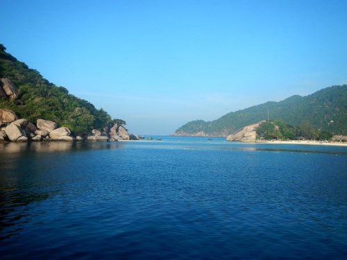 1_タオ島