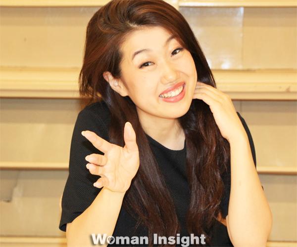 横澤夏子,よしもと,モノマネ,芸人,あるある