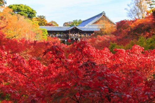 2位東福寺