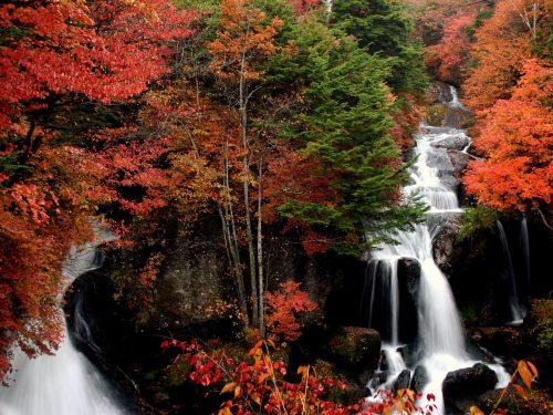 4位竜頭の滝