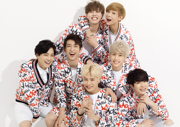GOT7_LAUGHLAUGHLAUGH_main