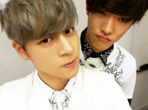 CROSS GENE,K-POP