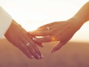 指輪,結婚,結婚指輪