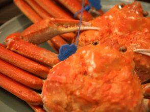 タラバ,タラバガニ,蟹