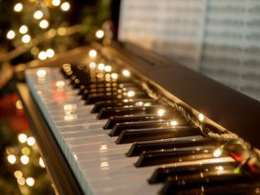 クリスマス,BGM,音楽