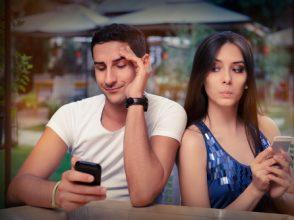 夫婦,カップル,パートナー,秘密,