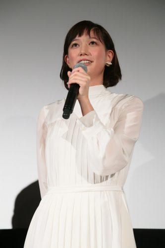 東京国際映画祭、起終点駅、ターミナル、佐藤浩市、本田翼、尾野真千子、広瀬すず