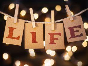 人生,寿命