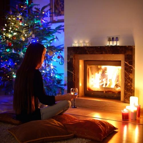 クリスマス,ひとり,