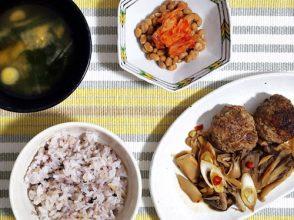 やせる,柳澤英子,ダイエット,作り置き,おかず,レシピ