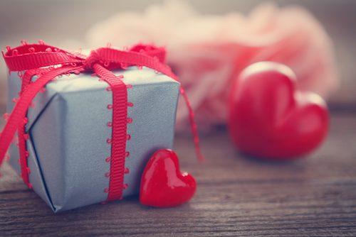 バレンタイン,プレゼント