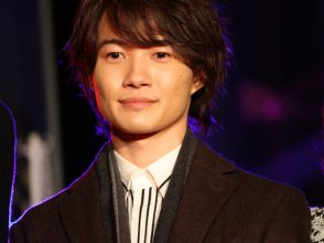 TOO YOUNG TO DIE,宮藤官九郎,神木隆之介,桐谷健太,レッドカーペット,完成披露試写会