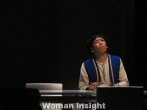 劇団プレステージ,NON STYLE,石田明,君のそばにいたいのに