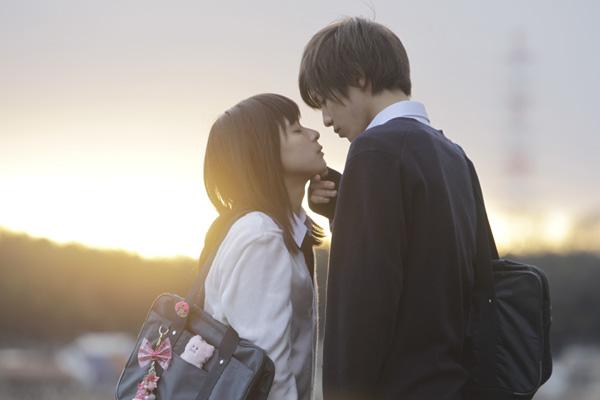 先輩と彼女,志尊淳,芳根京子,DVD