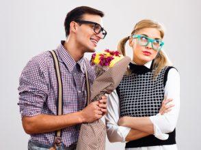 デート,嫌われる女の特徴