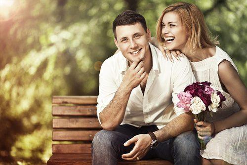 結婚願望,バレンタイン,態度