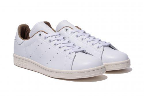 adidas Originals_for_EDIFICE_Stan Smith