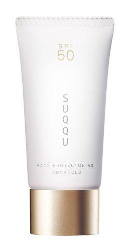 SUQQU|フェイス プロテクター 50 アドバンスト 30g