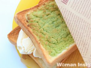 パンの日,メロンパントースト,卵焼きサンドイッチ,レシピ,食パン