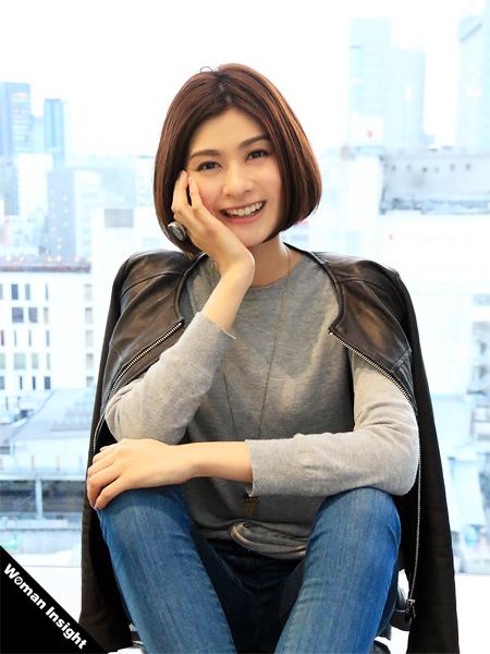 石井美絵子,oggi,セーラームーン,プルート,舞台,モデル