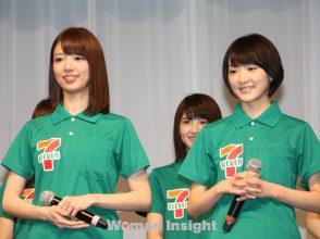 乃木坂46,セブンイレブン,限定ミニライブ,一日店長,2ndアルバム