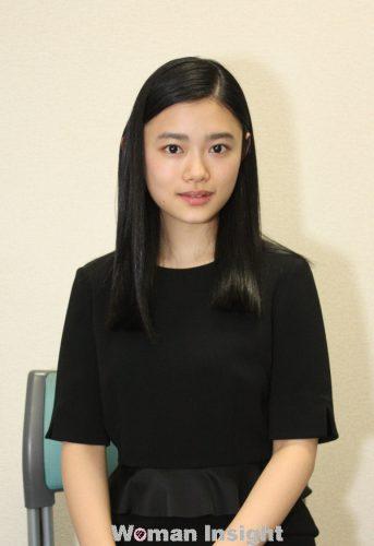 杉咲花,スキャナー,野村萬斎,映画,亜美