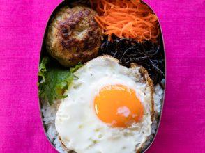 じぶん弁当,ツレヅレハナコ,インスタ,弁当レシピ,卵料理