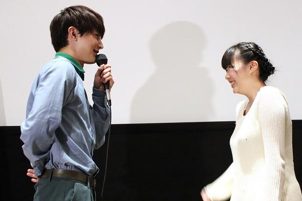 オオカミ少女と黒王子,映画,吉沢亮,イベント