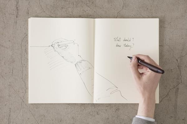 ノート,トラベラーズノート,カキモリ,MD,紳士なノート,2016年,話題