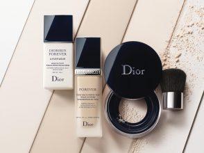 Dior, ファンデーション, メイク