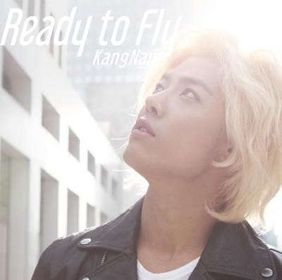 カンナム,KangNam,滑川康男,Ready to Fly,PON