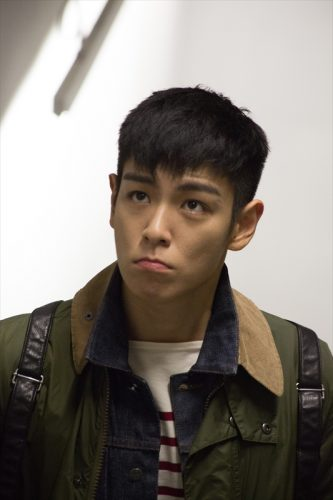 T.O.P,BIGBANG,ヌクメン,チャ・スンヒョン,dTV