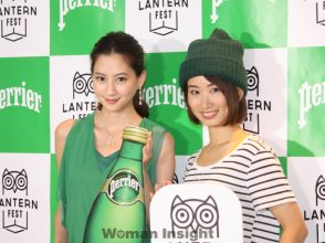河北麻友子,世界の絶景,詩歩,The Lantern Fest JAPAN,ランタンイベント
