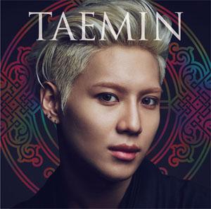 SHINee,テミン,Taemin,さよならひとり,インタビュー