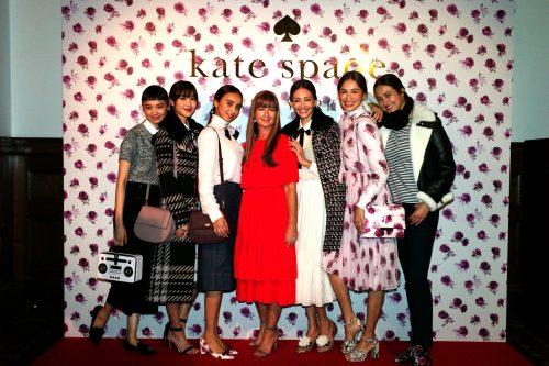 kate spade new york,ケイト・スペード,pressparty,