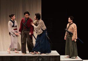 舞台,宮本武蔵,山田裕貴,矢崎広,遠藤雄弥