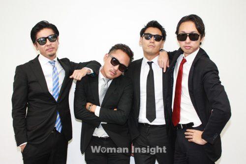 リーマンマイク,合コン,渋谷合コン歌,CYBERJAPAN DANCERS,dTV,dTV VR