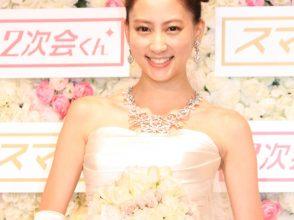 河北,麻友子,3億円,ティアラ,ゴージャスな花嫁,スマ婚