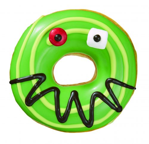 Melon Soda Monster