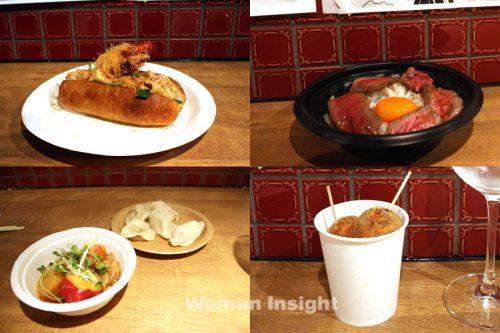 みつめさんは今日も完食,FUJIMARU,山崎童々,ツレヅレハナコ,肉山,味坊