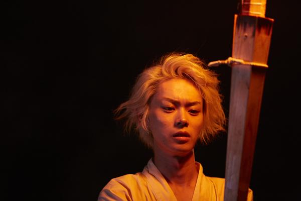 溺れるナイフ,菅田将暉,小松菜奈,重岡大毅,ジョージア朝倉,映画