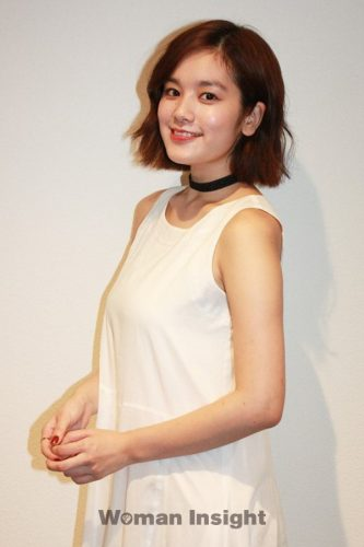 筧美和子,Relife mode,三井不動産,インタビュー